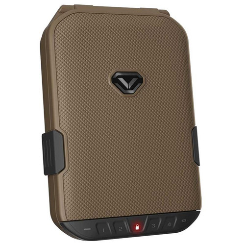 VAULTEK LifePod Weather Resistant Lockable Storage Case - Sandstone (Special Edition)