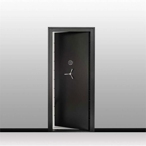 "SnapSafe In-swing Vault Door 32"" x 80"""