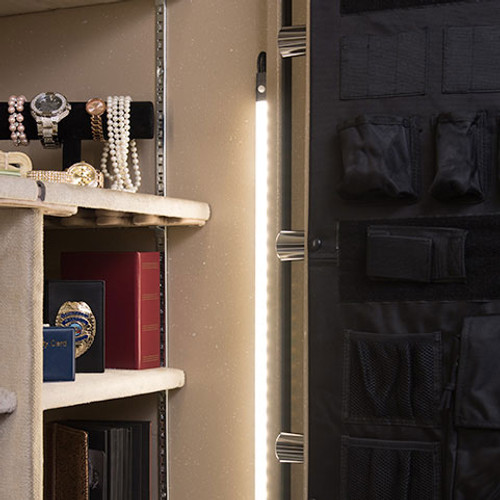American Security LED Retrofit Light Kit