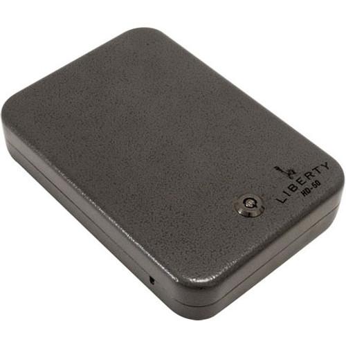 Liberty HD-50 Key Vault