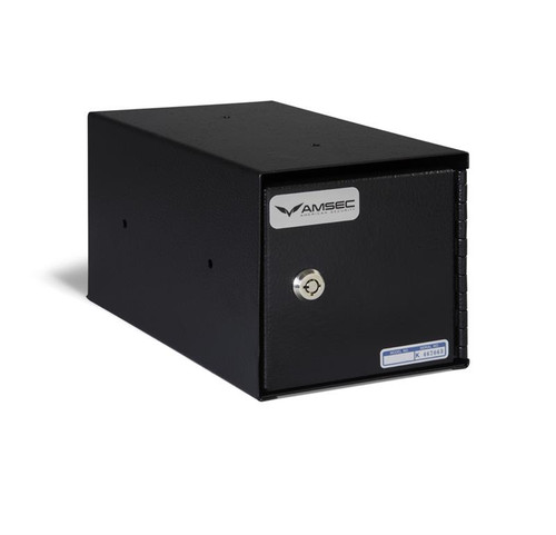 American Security TB0610-1T Under Counter Safe