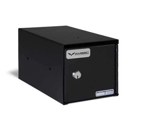 American Security TB0610-2 Under Counter Safe