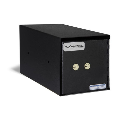 American Security TB0610-4 Under Counter Safe