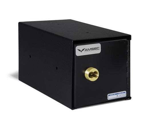 American Security TB0610-7 Under Counter Safe