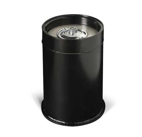 American Security C5 Round Lift-Out Door Floor Safe