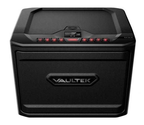 VAULTEK MXE High Capacity Rugged Safe - Covert Black