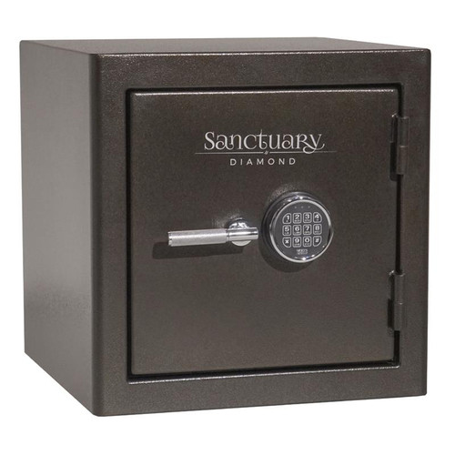 Sports Afield SAHO30 60-Minute Sanctuary Diamond Home & Office Safe