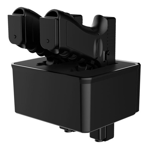 VAULTEK RS500i Twin Pistol/AR Magazine Rack A