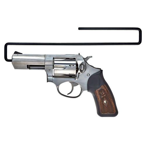 SnapSafe Handgun Hangers- 9mm/38 cal (4-Pack)