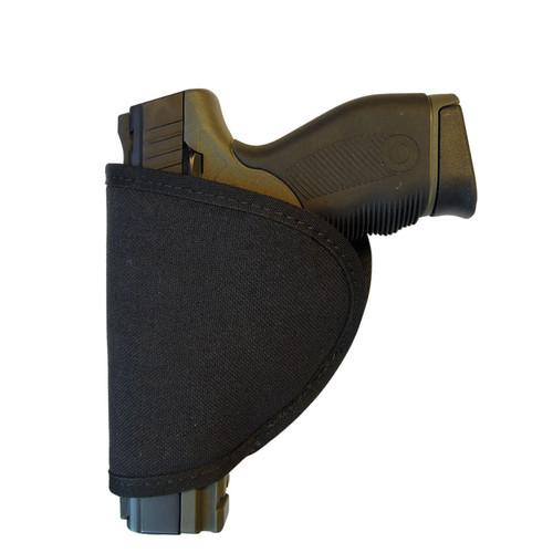 Rhino/Bighorn Universal Size Velco Pistol Holster (Pack of 4)