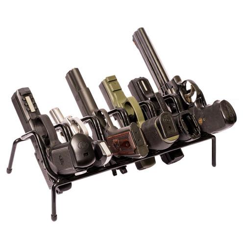 Rhino/Bighorn 6 Pistol Handgun Rack