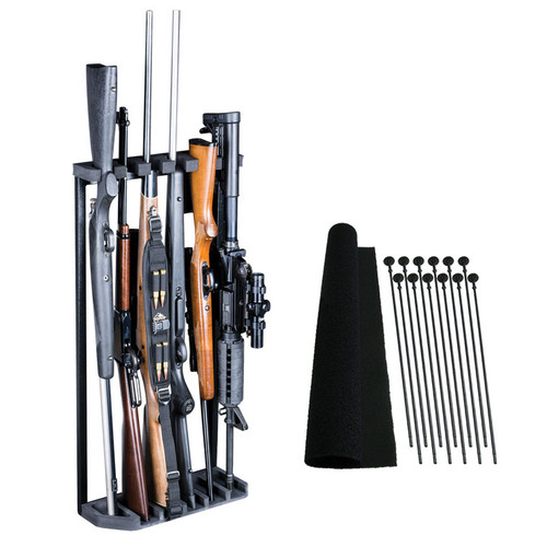 Rhino/Bighorn Swing Out Gun Rack (6-Gun)