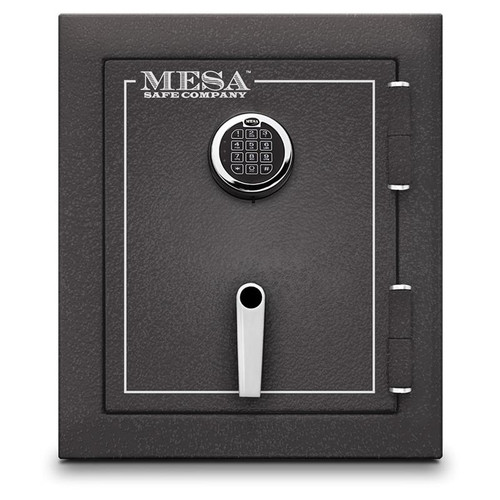 Mesa MBF1512E Burglary & Fire Safe - Electronic Lock