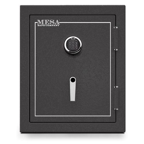 Mesa MBF2620E Burglary & Fire Safe - Electronic Lock