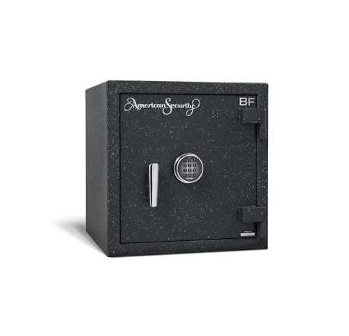 American Security BF 1716 60-Minute Burglary & Fire Safe