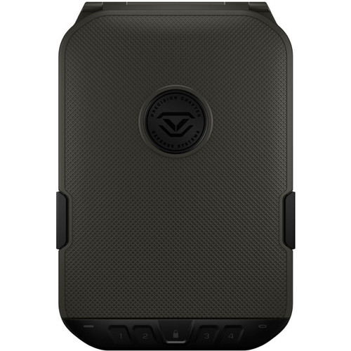 VAULTEK LifePod 2.0 Weather Resistant Lockable Storage Case - Sandstone Special Edition