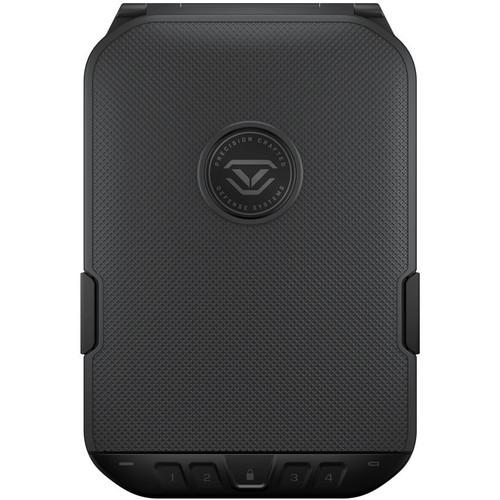 VAULTEK LifePod 2.0 Weather Resistant Lockable Storage Case - Titanium Gray