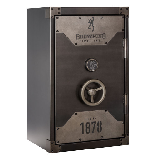 Browning 1878 Series Closet 90-Minute Fire Safe
