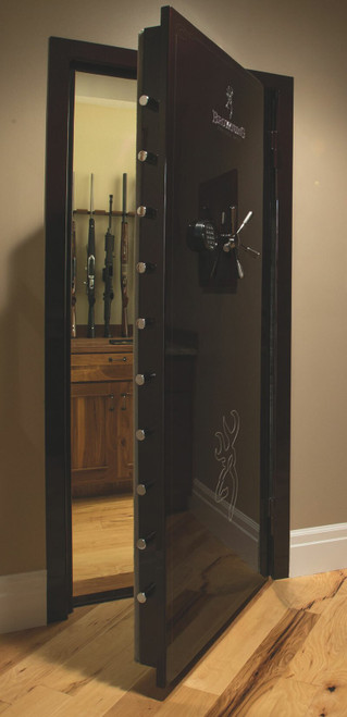 Browning Universal Vault Door - Out-Swing