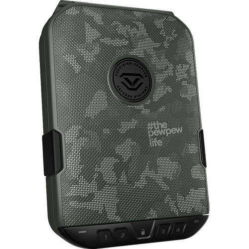 VAULTEK LifePod 2.0 Weather Resistant Lockable Storage Case - Colion Noir Edition