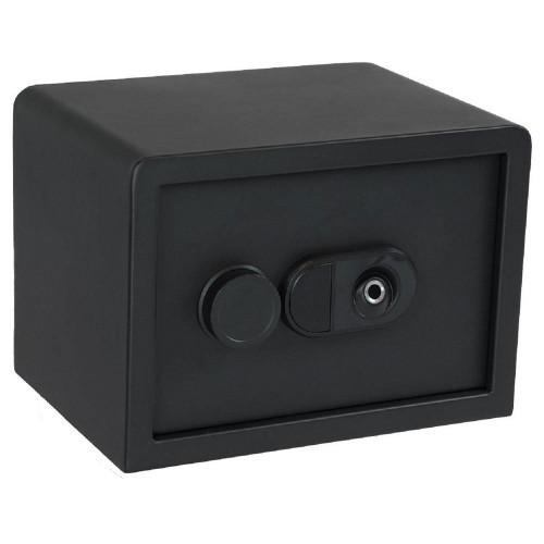 Sports Afield SA-PV2M-BIO Front-Open Vault w/1-Shelf, Biometric Lock