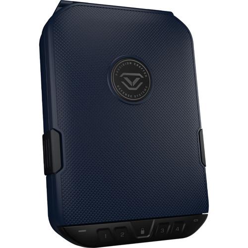 VAULTEK LifePod 2.0 Weather Resistant Lockable Storage Case - Command Blue