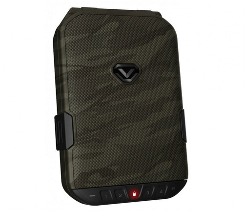 VAULTEK LifePod Weather Resistant Lockable Storage Case - Camo (Special Edition)