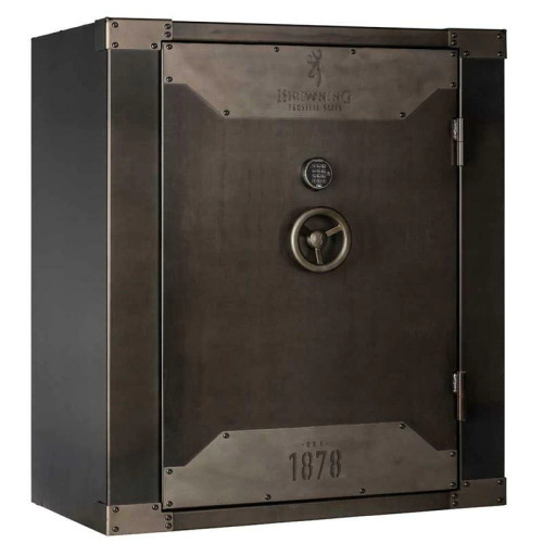 Browning 1878 Series 65 Gun 90-Minute Fire Safe