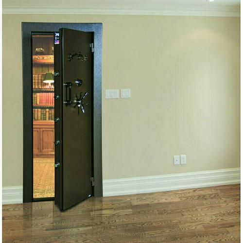 American Security VD8036BFQIS In-Swing Vault Door