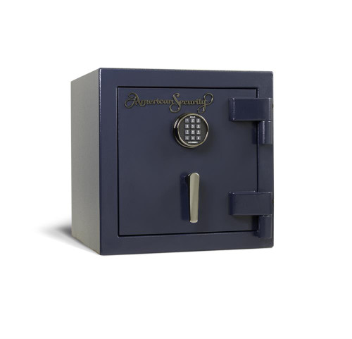 American Security AM2020E5 45-Minute Home Security Safe