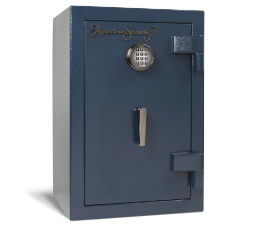 American Security AM3020E5 45-Minute Home Security Safe