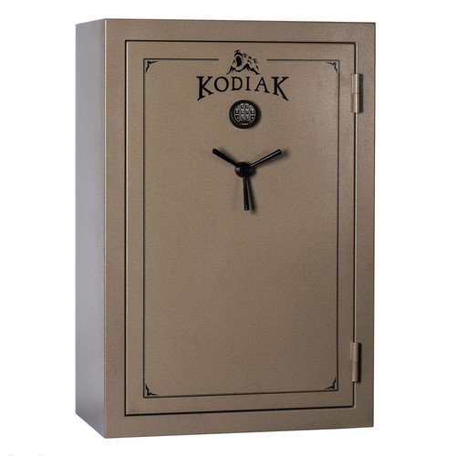 Kodiak K5940EX 60-Minute 52 Gun Fire Safe