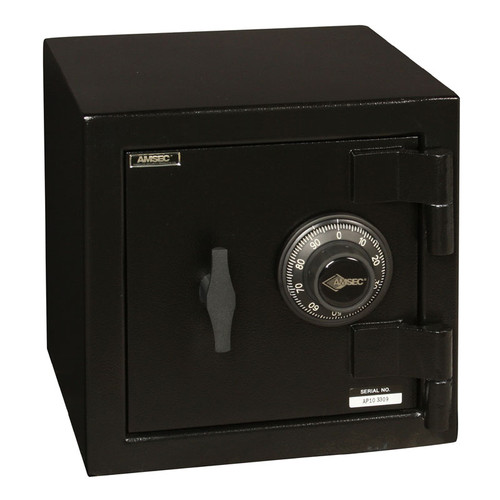 American Security MS1414 B-Rated Burglary Safe-682