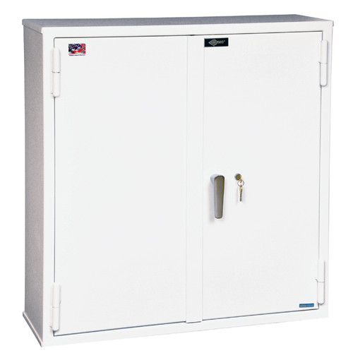 American Security PSK-19 Key Lock Pharmacy Safe-10