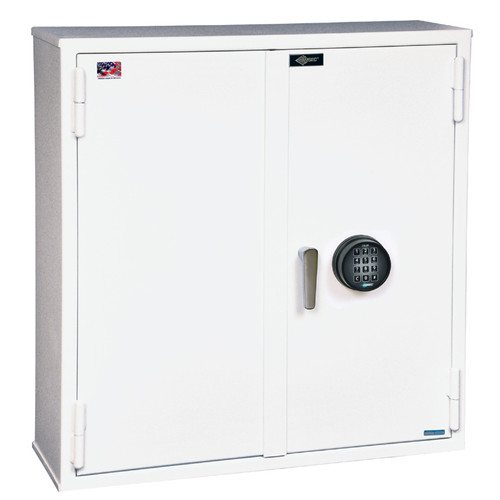 American Security PSE-14 Electronic Lock Pharmacy Safe-12