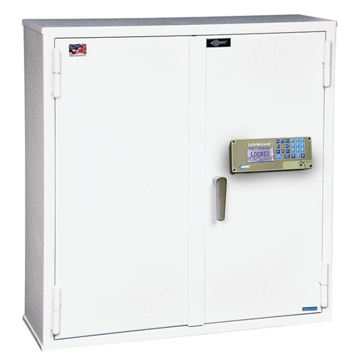 American Security PSSW-14 SafeWizard Pharmacy Safe