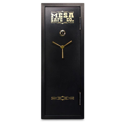 Mesa MBF5922C 1-HR 14-Gun Fire Safe - Combination Lock