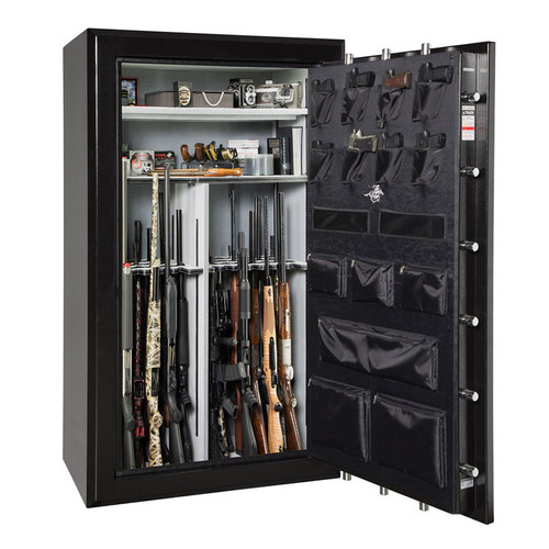 Winchester Big Daddy XLT 75-Minute 56 Gun Fire Safe