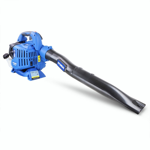 Latest version of our best selling petrol leaf blower, garden vacuum, mulcher Lightweight and easy to use