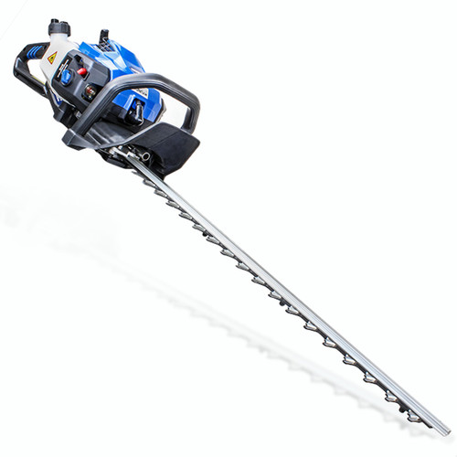 Hedge Trimmer with a Simple Start