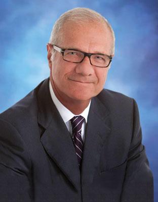 Doctor Levine Navage Medical Director