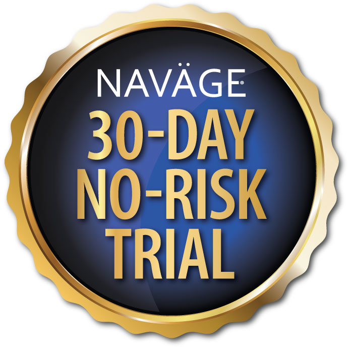 Navage 30-Day No-Risk Trial