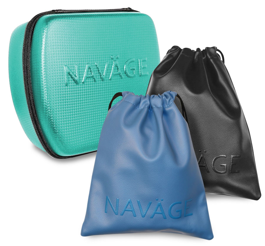 Navage Travel Case and Bags