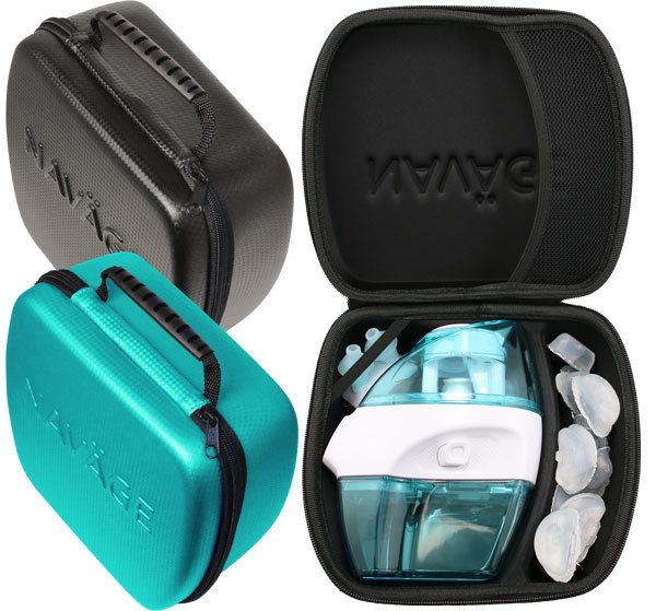 Naväge Travel Cases