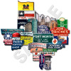 Fort Worth Texas Art | Texas 3D Photomontage on Metal | Carl Walker Crum
