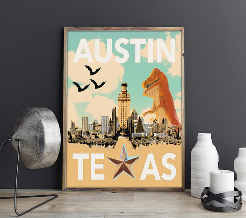 austin skyline, austin texas skylin, austin city skyline, austin skyline silhouette, skyline austin, downtown austin skyline, austin skyline at night, austin skyline drawing, austin texas skyline images, art city austin, Austin art, peter Pan golf, peter pan mini golf, austin skyline, austin wall art, cool art, austin wall art, armadillo art, peter pan golf dinosaur art, austin artist, judy paul, chris smith map, rory skagen, mary doerr, main street arts festival, pecan street festival artist, carl walker crum, betsy crum, west elm art, west elm fort worth, west elm austin, contemporary austin home, austin architect