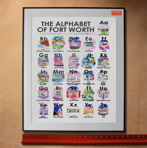 caya crum alphabet, sort of cool alphabet, texas photomontage, alphabet of fort worth, Fort worth alphabet, fort worth watercolor, fort worth locals, fort worth t-shirt, fort worth baby, tcu gift, tcu art, tcu, tcu frogs, tcu wall art, tcu decor, fort worth art,  magnolia fort worth, near southside fort worth, arts goggle fort worth, main street art festival fort worth,  fort worth watercolor, fort worth alphabet, watercolor fort worth, botanic gardens fort worth, art gallery fort worth, baby gift fort worth, fort worth etsy, mayest fort worth, alpha fort worth, fort worth alphabet, caya crum art, abc's of fort worth, fort worth abc's, alphabet of fort worth, fort worth alphabet, baby gift, fort worth baby, fort worth art, fort worth gift, sort of cool alphabet, texas alphabet, fort worth children's book, fort worth children's museum,