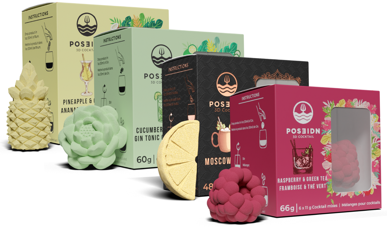 Cocktail Discovery Bundle