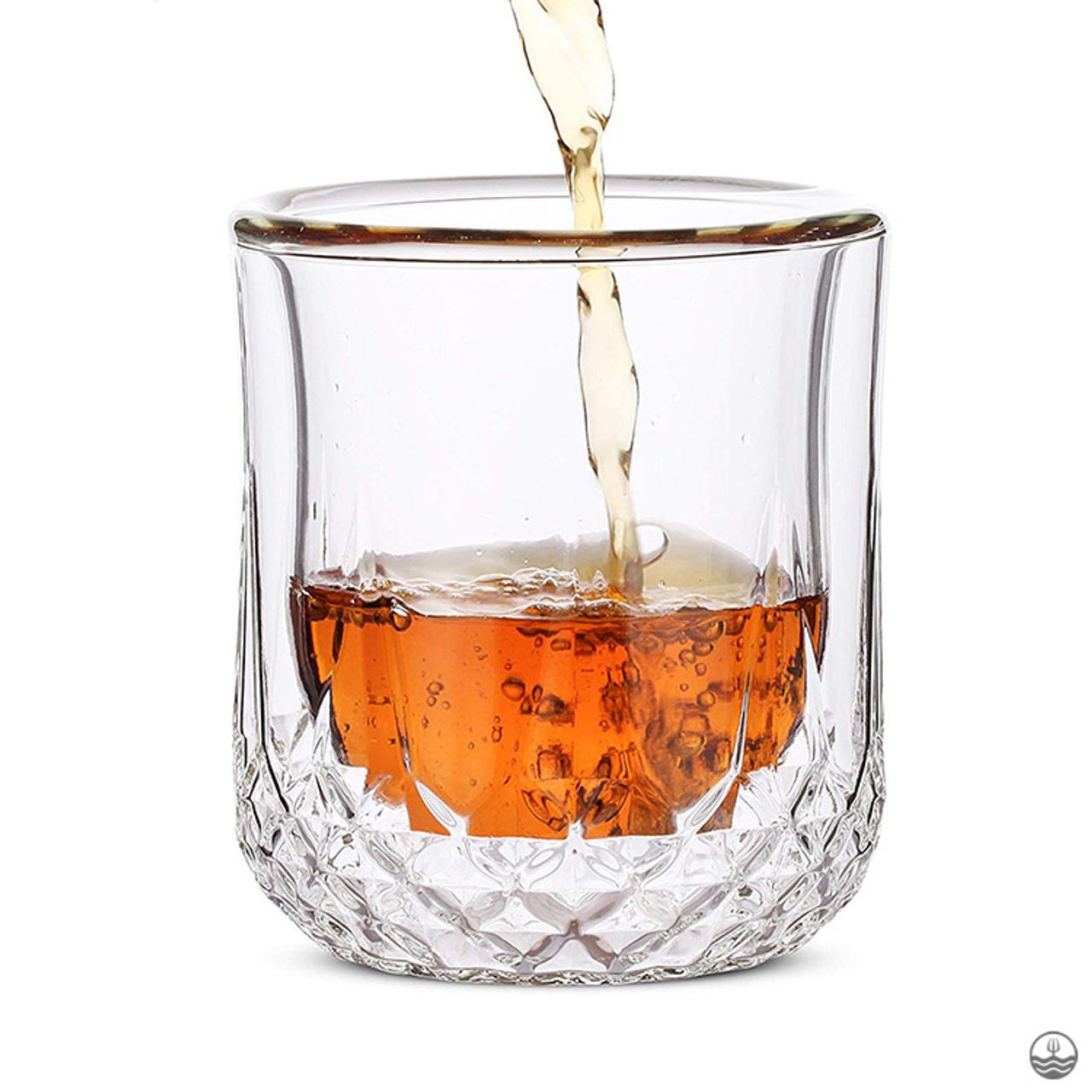 Poseidn Cocktail Glass