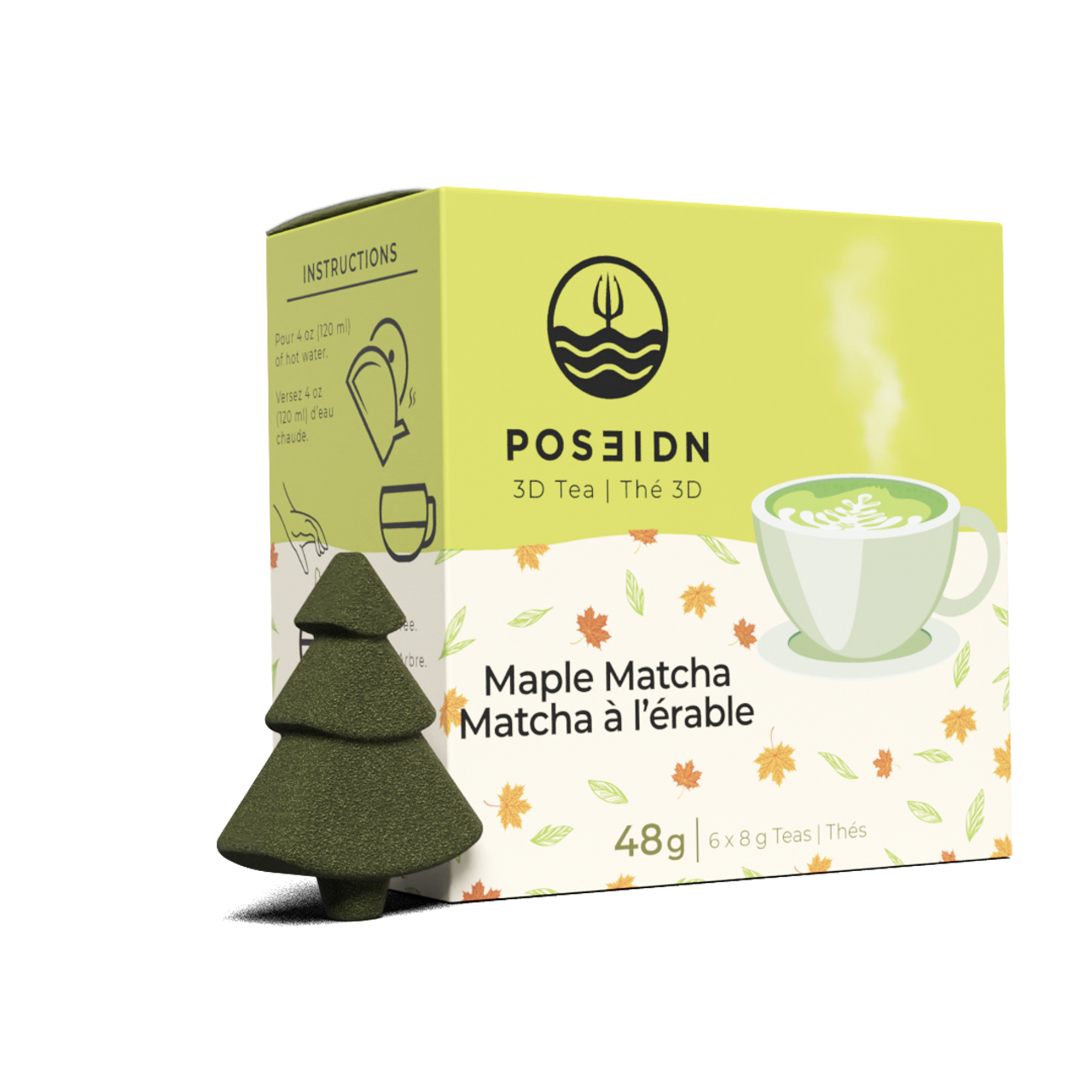 Matcha (Maple)